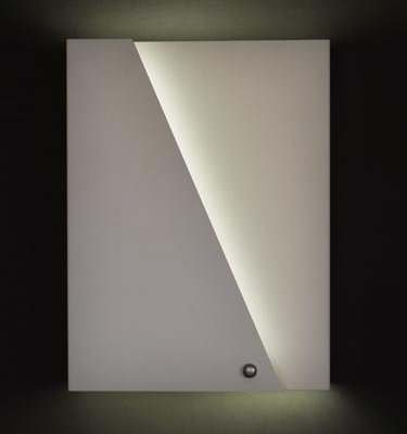 Eclipse Rectangular Wall Sconce