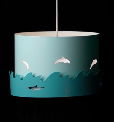 Seascape Pendant