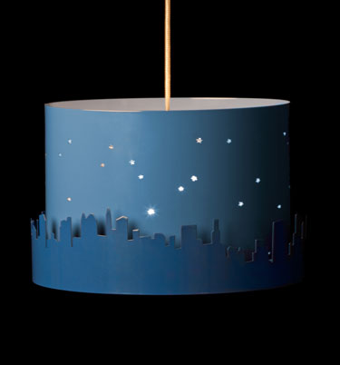 Skyline Pendant